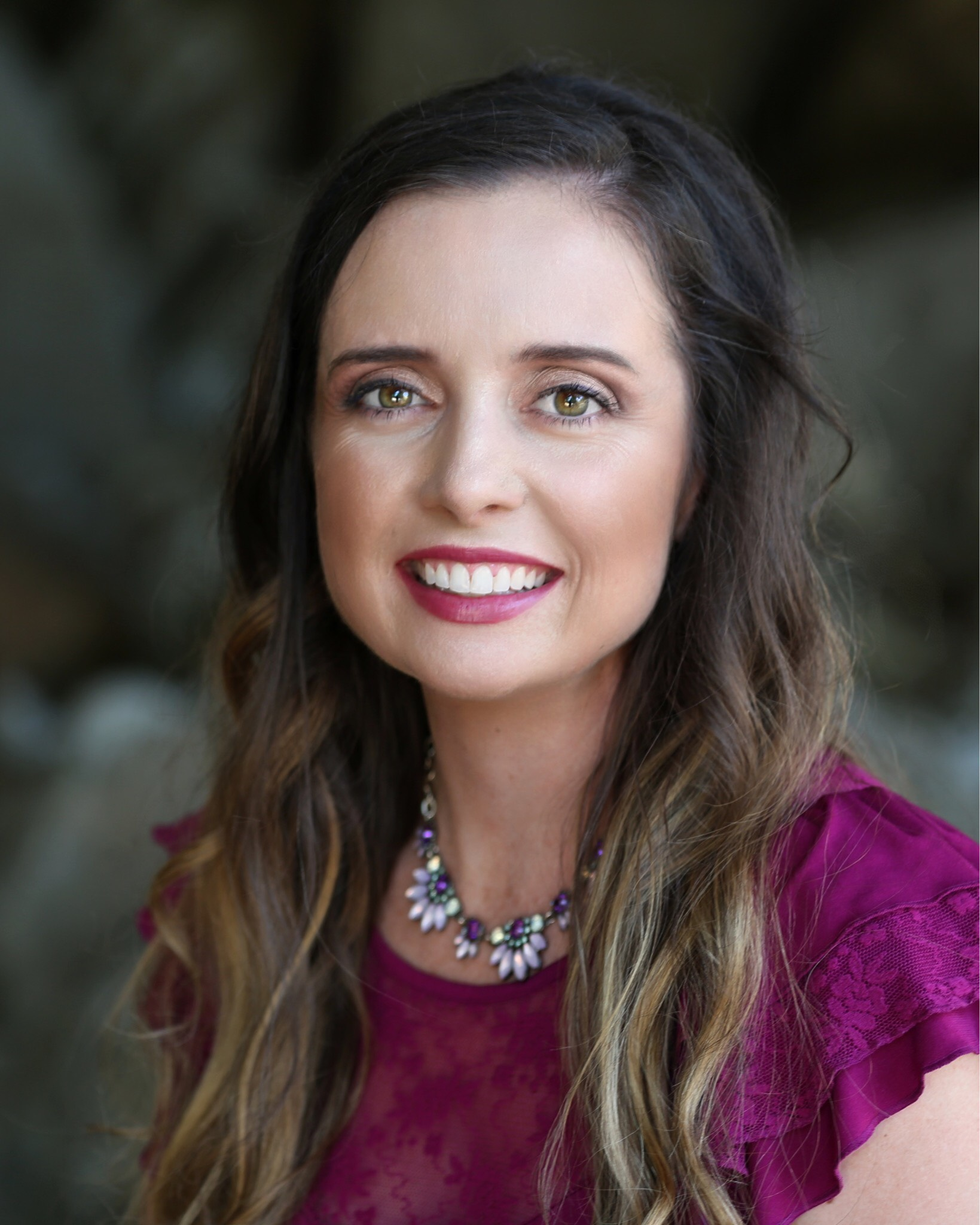 Sinead McAllister-Clifford Agent Photo